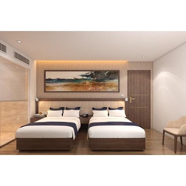 Hồ Chí Minh [Voucher] - Khách sạn Aaron Nha Trang 4 sao 2N1Đ dành cho 02 khách phòng Superior Double