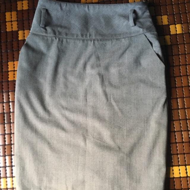 Pass/thanh lý chân váy công sở thiết kế hãng Viva italy