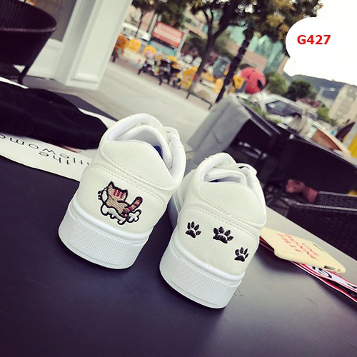 Giày nữ G427
