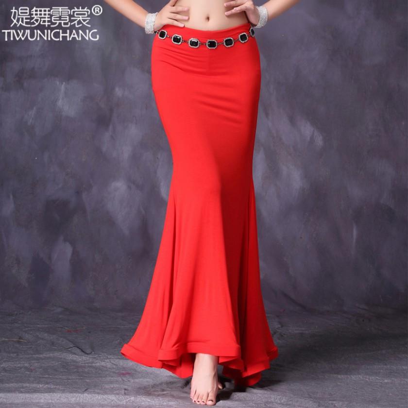 Chân Váy Đuôi Cá Dáng Xòe Xinh Xắn Dành Cho Nữ