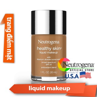 Kem Nền Neutrogena Healthy Skin Liquid Makeup SPF20 (30ml) _ NTG006MU