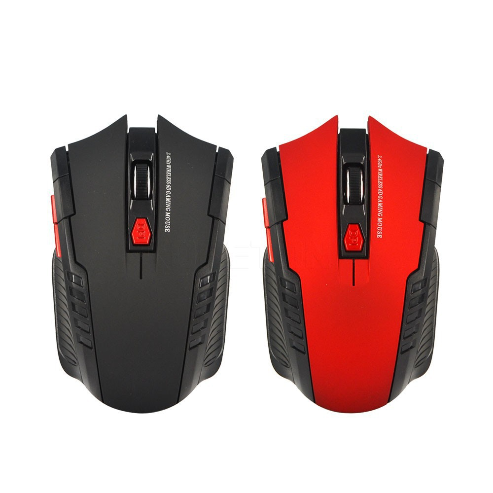 2.4Ghz Game computer Mouse Mini Portable Wireless Gaming Mouse mice