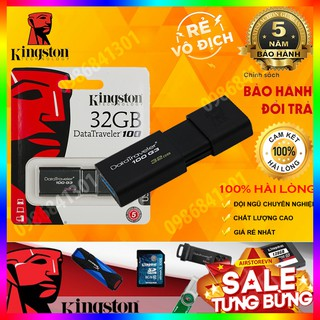 USB 16GB KINGSTON 3.0 DT100G3