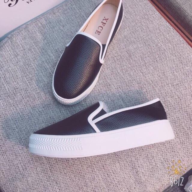 Xuất xưởng lô giày nhé