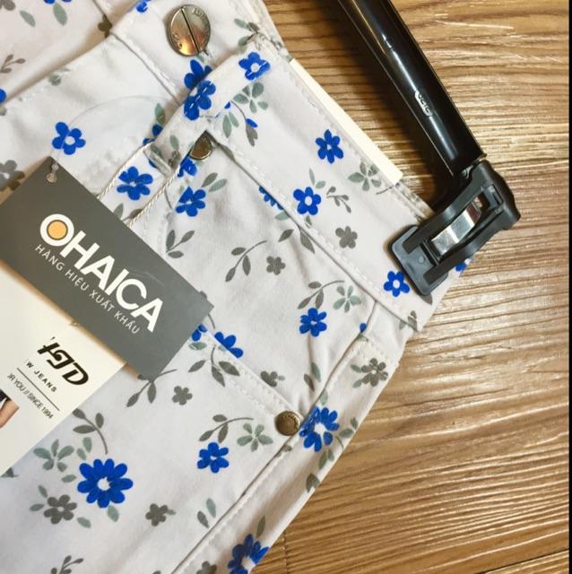Flower Skirt - Orchtd