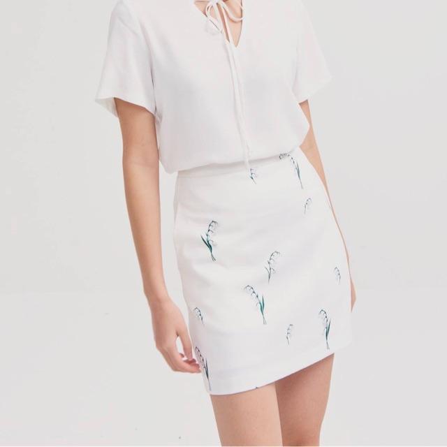 [Thanh lý] Chân váy Marc fashion