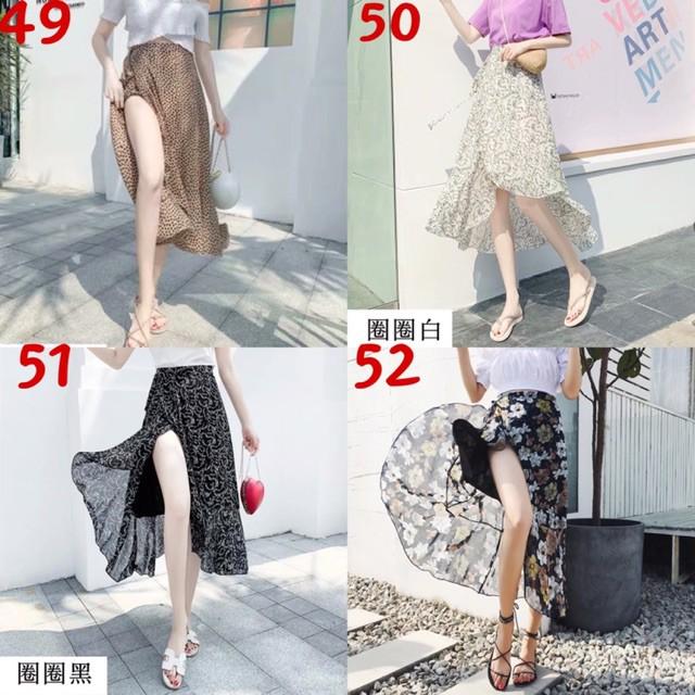 Chân Váy Đi Biển Dáng Dài Mặc Được Nhiều Kiểu❤️Tặng Quà VIP❤️Ưu Đãi Lớn-Hôm Nay - Đẹp, Phong cách trẻ trung,sang trọng