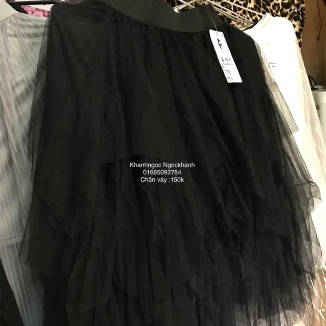 Chân váy siêu xinh