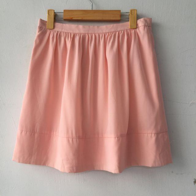 Chân váy Japan màu xinh xắn