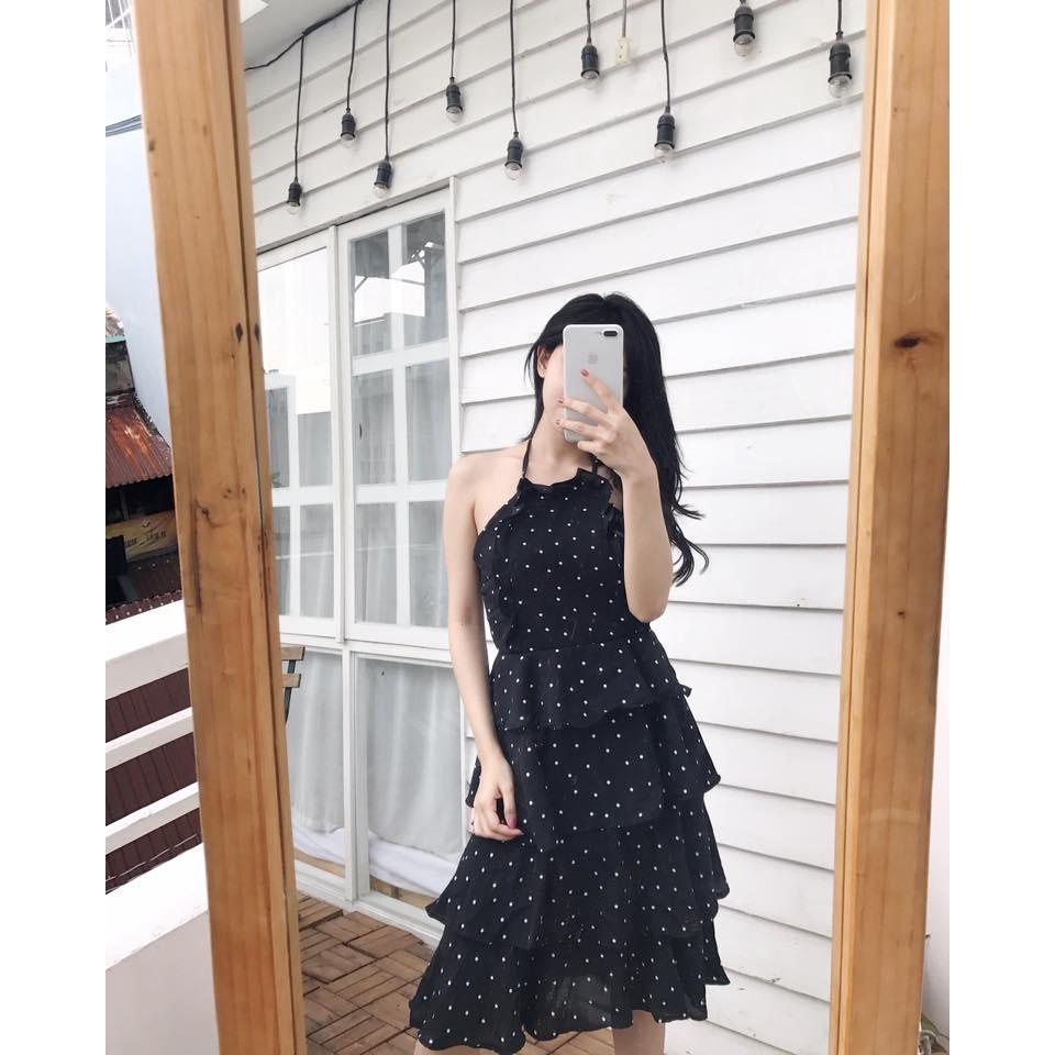 Đầm bi yếm tầng