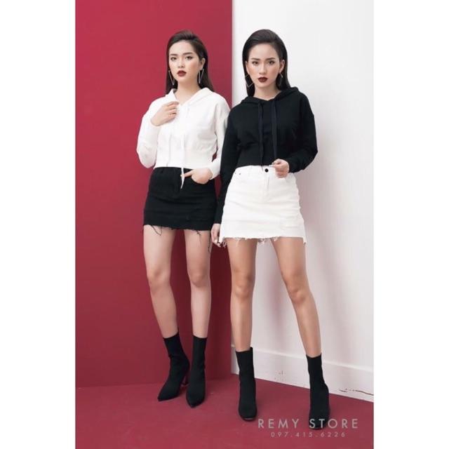 [ Có Size Đại ] Chân váy ngắn trong có quần short ( quần váy )
