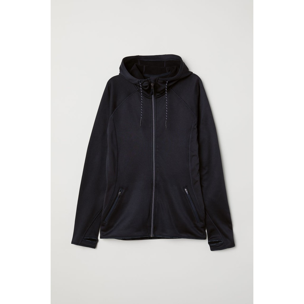 Áo khoác H&M
