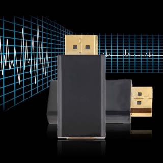 Hình ảnh E Display Port DP Male To HDMI Female Adapter Converter Adaptor for HDTV