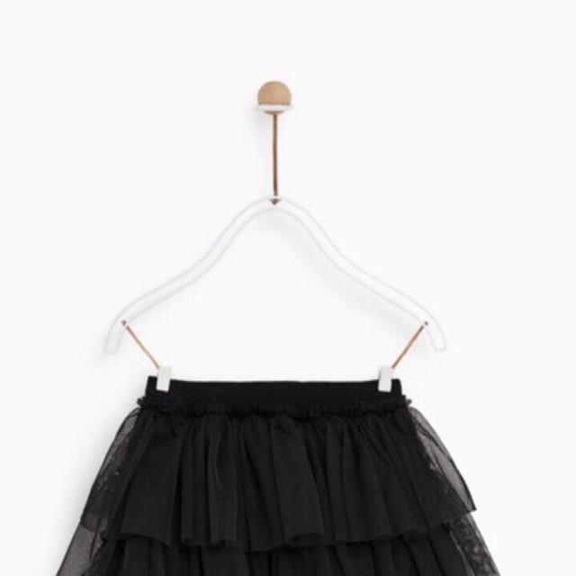 Chân váy cho bé