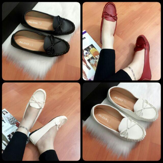 CL_Giày mọi da sần