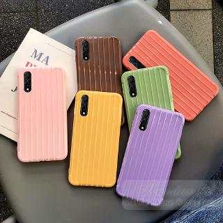 Casing Soft Case Samsung A7 2018 A20s A30s A50s A10s A20 A30 A50 A70 Pastel Shockproof Trunk Cover