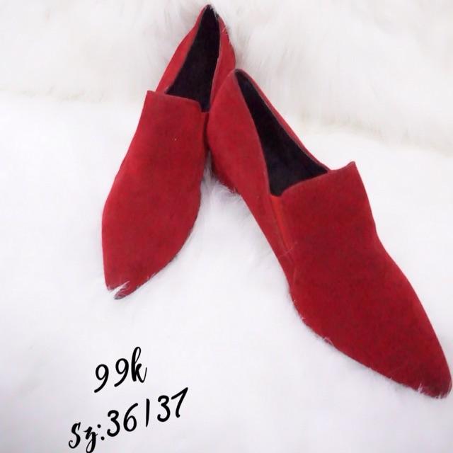 Giày #99k