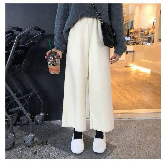 QUẦN MONO WOOL PANTS