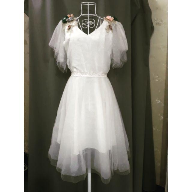 Đầm dạ hội, đầm xinh