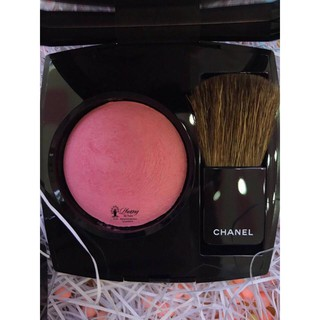 Phấn Má Hồng Chanel Joues Contraste Powder