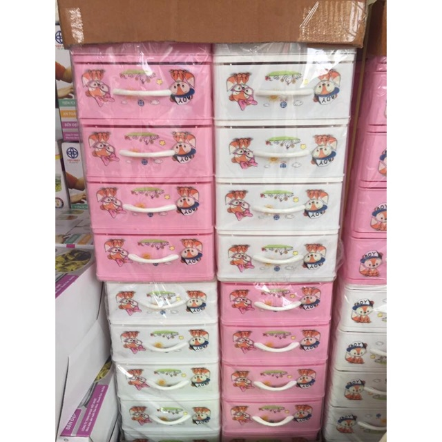 Tủ hoa bé mini