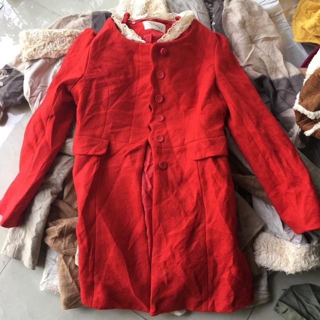Set áo khoác 660 kèm quà tặng