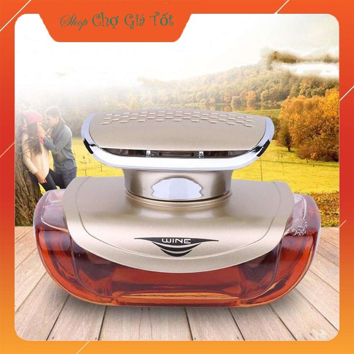 Nước hoa ô tô cao cấp sang trọng AW-A050 65ml (Hàng Hàn Quốc)
