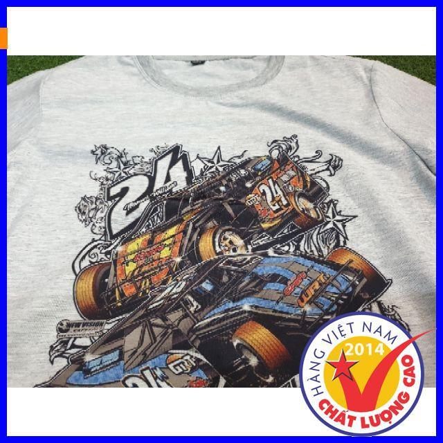 [ Hot Nhất ] Áo thun xe dua thời trang áo thun đi chơi,áo thun mùa hè,chất liệu thoáng mát,áo thun phong cách