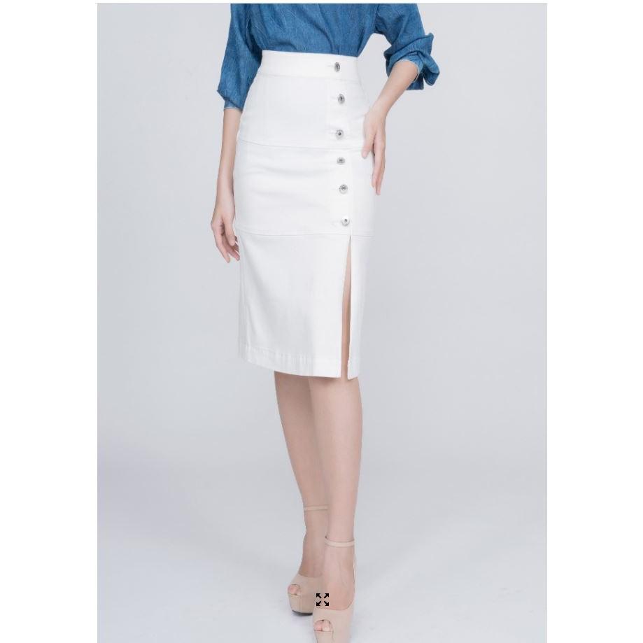 V-SIXTYFOUR - Chân váy nữ- 319WN1115F1100