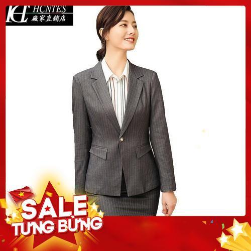 set áo khoác và quần dài phong cách công sở cho nữ -Hàng nhập khẩu