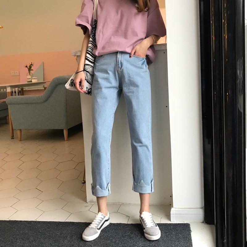 quần jeans oder