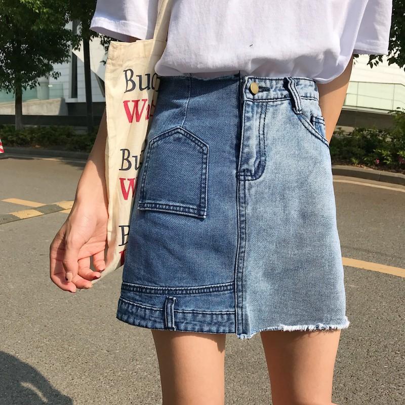 chân váy (order)