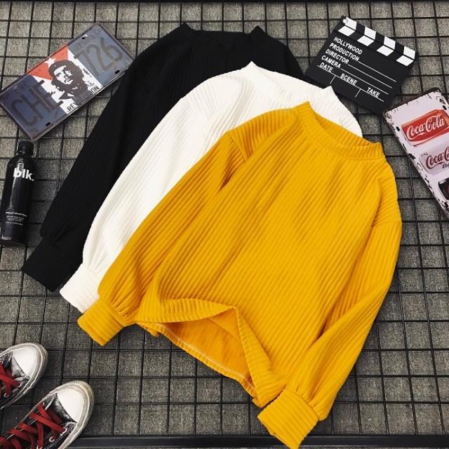 ORDER áo nữ phong cách Hàn Quốc (ảnh thật sau)