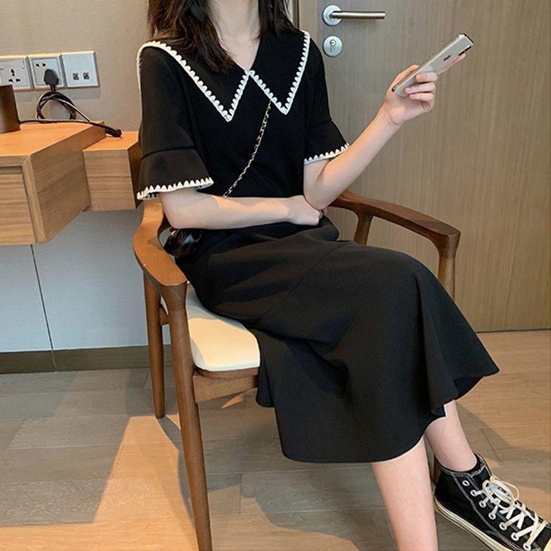 Chân Váy Thời Trang 2019 Form Rộng Thoải Mái Sành Điệu