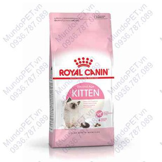 Royal Canin Kitten 36 túi 10kg