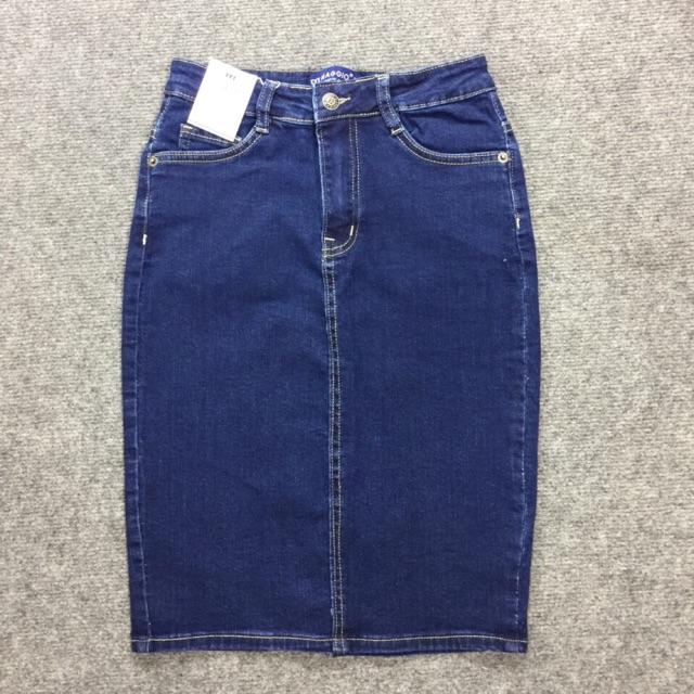 Chân váy bút chì vnxk cao cấp. Size 26/27/28/29 cho người 40-60kg.