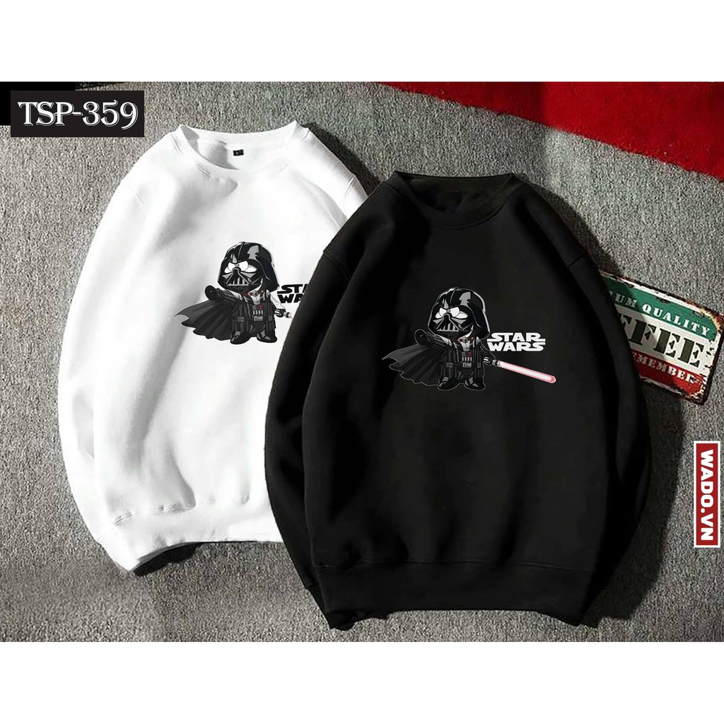 [ Rẻ Vô Địch ] Áo Hoodie Star War, Superman, Captain, Marvel, spider man