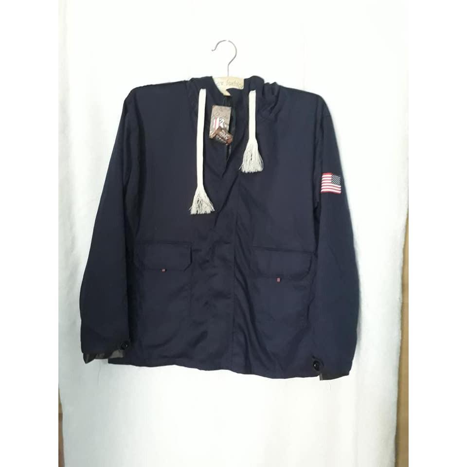 ❌ Áo khoác jeacket kaki hai lớp, áo khoác nam hàn quốc