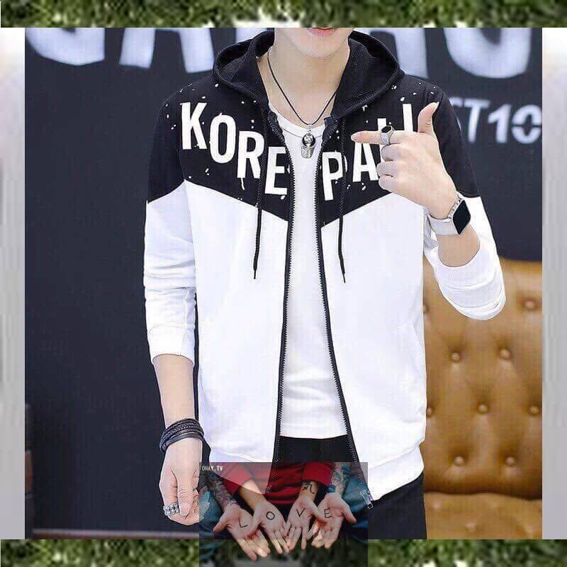 Áo Khoác Dù Nam Dáng Body Cao Cấp Phong Cách Thời Trang,áo khoác dù chất nhất