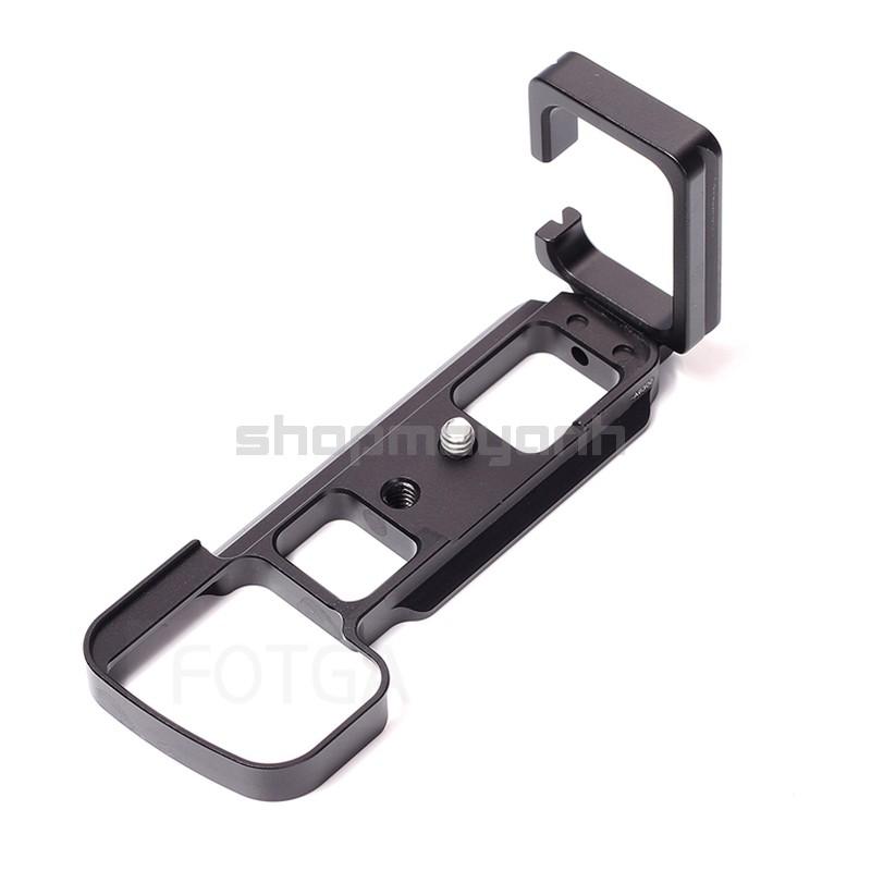 L-Plate máy ảnh SONY A6300