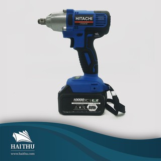 MÁY SIẾT BULONG PIN HITACHI 88VF