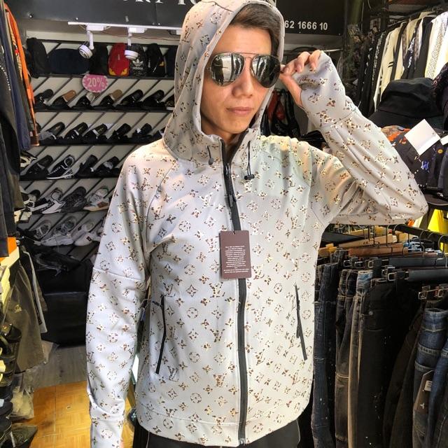 Áo chống nắng.áo khoác nhẹ.áo chống nắng nam,nữ