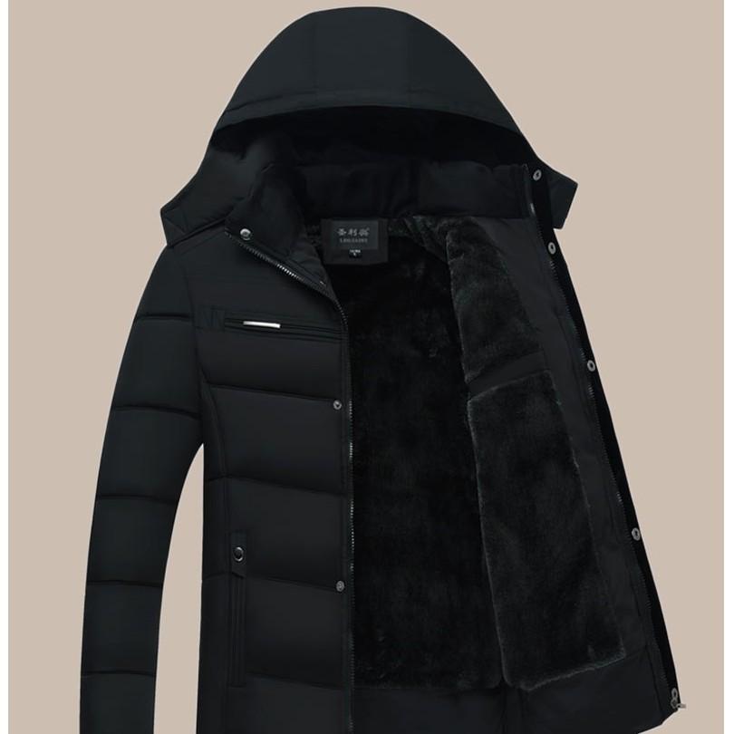 [Trả order] Combo áo khoác