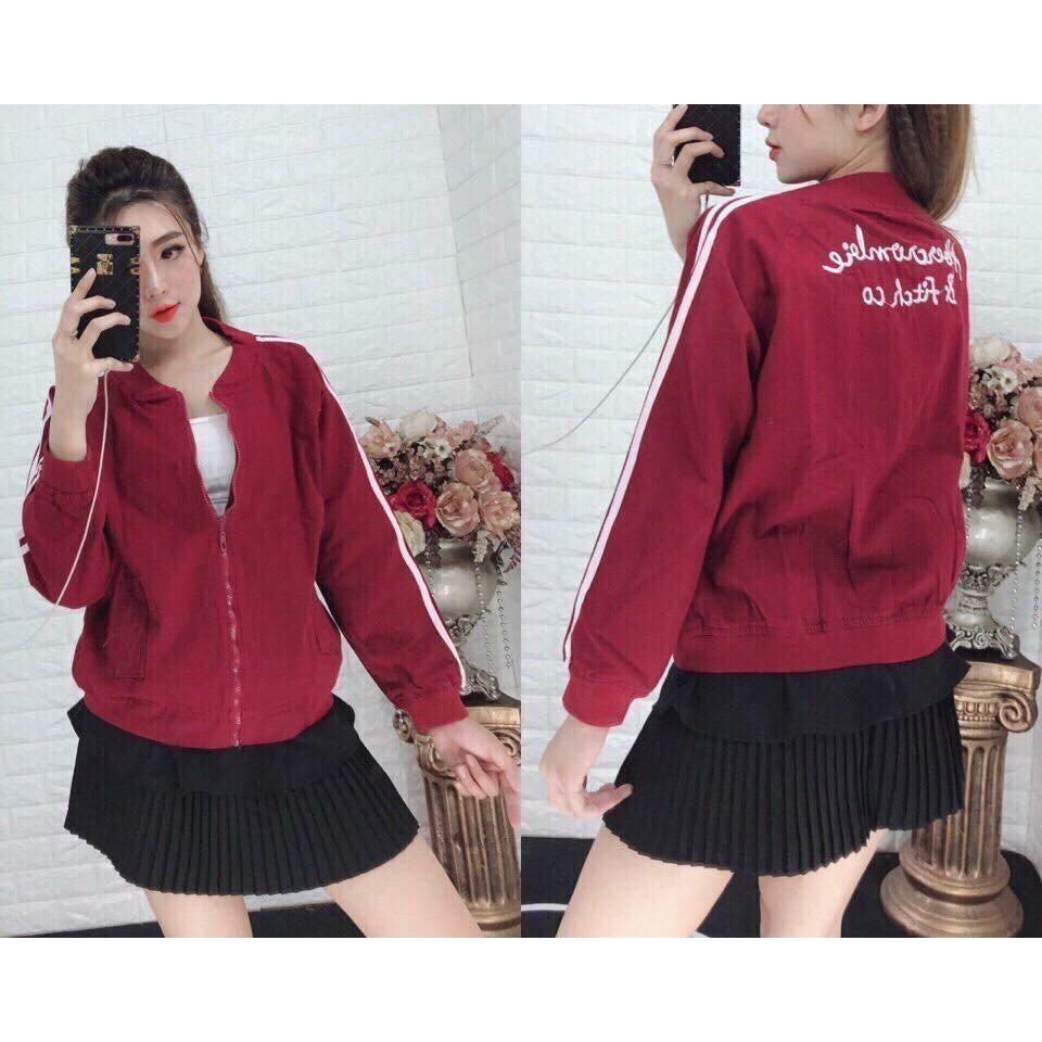 áo khoác dù nữ 2 lớp hàng thiết kế ,siêu hot siêu ,siêu chât ,n8fashion shop
