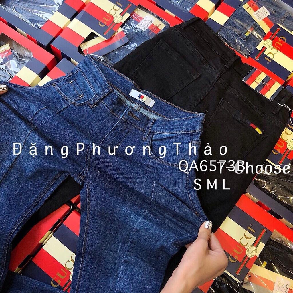 Quần jeans hàng nhập