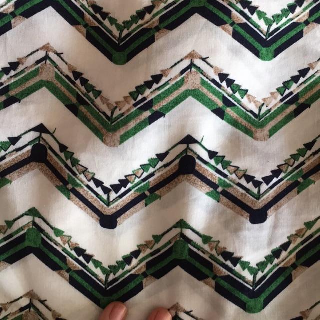 Set vải lanh, vải cotton Hàn