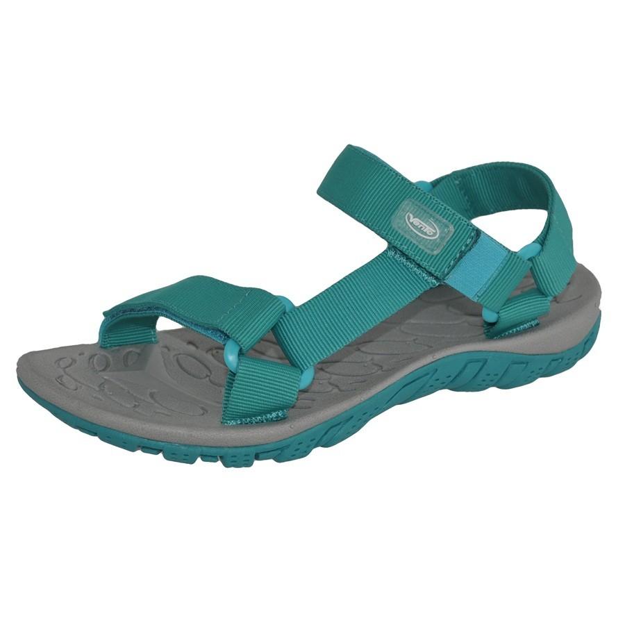 Sandal Vento chính hãng 2732 xanh ngọc