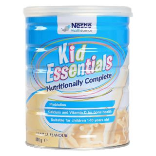 (Date 5/2021) Sữa Kid Essentials Úc 800g