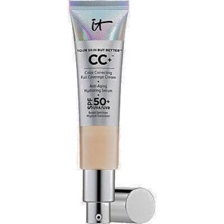 IT Cosmetics Your Skin But Better CC Cream With SPF 50+ (32ml)