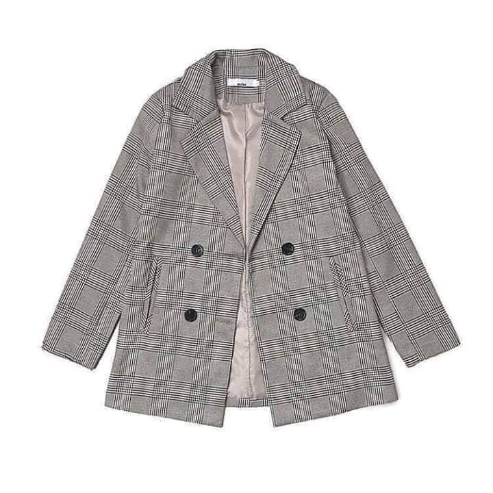 [GÁI HÀN] áo khoác blazer xuất hàn loại 1